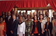 Atelier Audit de performance Yaoundé 2012